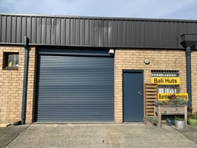 Factory, Warehouse & Industrial commercial property for lease at Berkeley Vale NSW 2261