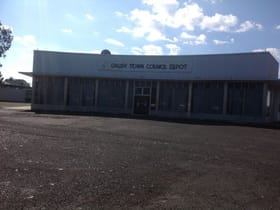Industrial / Warehouse commercial property for lease at 1 - Bunya Highway & Irvingdale Road (Cnr) Dalby QLD 4405