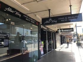 Shop & Retail commercial property for lease at Shop B/215 Queen St Campbelltown NSW 2560