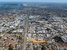 Development / Land commercial property for lease at - Cnr Mills Street and Railway Parade Welshpool WA 6106