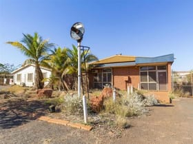 Offices commercial property for lease at 46-48 Anderson Street Port Hedland WA 6721