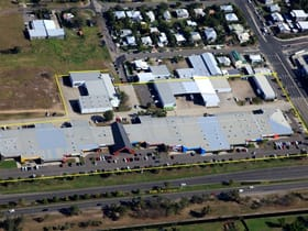 Showrooms / Bulky Goods commercial property for lease at Shop 9, 36 Kings Road Hyde Park QLD 4812