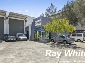 Offices commercial property sold at Unit 3, 20 Smallwood Place Murarrie QLD 4172