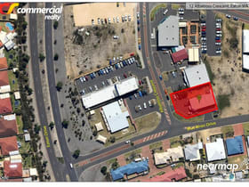 Development / Land commercial property sold at 12 Albatross Crescent Eaton WA 6232
