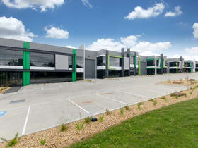 Factory, Warehouse & Industrial commercial property for lease at 61 Watt Road Mornington VIC 3931