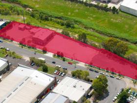 Development / Land commercial property for lease at 9 Allgas Street Slacks Creek QLD 4127