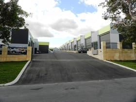 Factory, Warehouse & Industrial commercial property sold at 13/4 Roper Street O'connor WA 6163