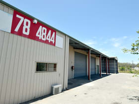 Industrial / Warehouse commercial property for sale at 2 Neil Street Clinton QLD 4680