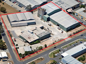 Factory, Warehouse & Industrial commercial property for lease at 1 Tichborne Street Cockburn Central WA 6164