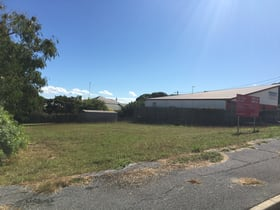 Development / Land commercial property for sale at 36 Yarroon Street Gladstone Central QLD 4680