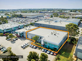 Industrial / Warehouse commercial property sold at 1/3-5 Gilda Court Mulgrave VIC 3170