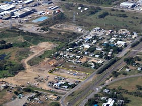 Development / Land commercial property for lease at 22 Southwood Road Stuart QLD 4811