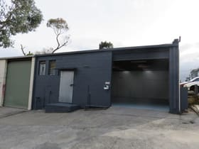 Factory, Warehouse & Industrial commercial property sold at 2/34 Kevin Avenue Ferntree Gully VIC 3156