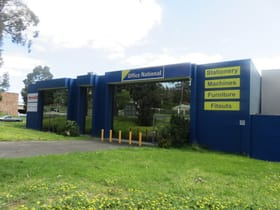 Factory, Warehouse & Industrial commercial property sold at 351 Dorset Road Bayswater VIC 3153
