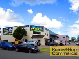 Industrial / Warehouse commercial property sold at 14/178 Redland Bay Road Capalaba QLD 4157