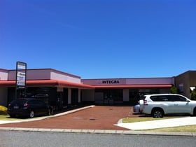 Offices commercial property sold at 2/3 Robinson Place Rockingham WA 6168