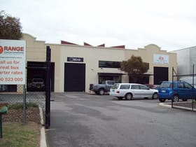 Factory, Warehouse & Industrial commercial property sold at 2/19 Beale Way Rockingham WA 6168