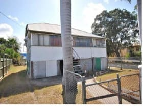 Development / Land commercial property for sale at 41 Bernard Street Rockhampton City QLD 4700