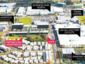 Retail commercial property sold at University/14 Chancellor Avenue Bundoora VIC 3083