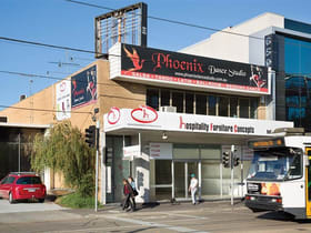 Retail commercial property sold at 656-658 Bridge Road Richmond VIC 3121