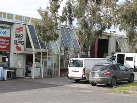 Factory, Warehouse & Industrial commercial property sold at Unit 2/1861 Ferntree Gully Road Ferntree Gully VIC 3156