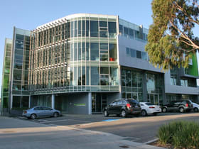 Offices commercial property sold at Suite 205/75 Tulip Street Cheltenham VIC 3192