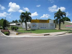 Industrial / Warehouse commercial property for sale at Ayr QLD 4807