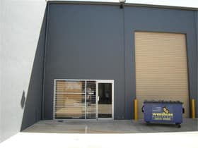Factory, Warehouse & Industrial commercial property sold at Murarrie QLD 4172