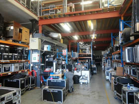 Industrial / Warehouse commercial property sold at 19/30 Beaconsfield Street Alexandria NSW 2015