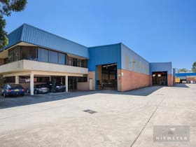 Industrial / Warehouse commercial property sold at 137 Long Street Smithfield NSW 2164