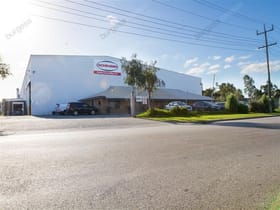Industrial / Warehouse commercial property sold at 54-56 Banksia Road Welshpool WA 6106