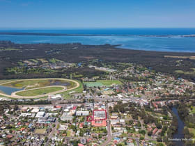 Retail commercial property sold at 18-34 Alison Road Wyong NSW 2259
