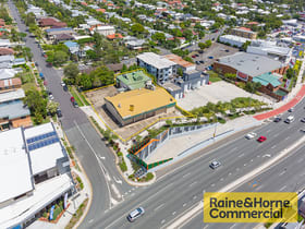 Factory, Warehouse & Industrial commercial property sold at Kedron QLD 4031