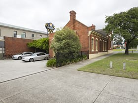 Development / Land commercial property sold at 1527 Dandenong Road (Corner Drummond Street) Oakleigh VIC 3166