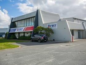 Industrial / Warehouse commercial property sold at 62 McDowell Street Welshpool WA 6106