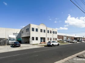 Industrial / Warehouse commercial property sold at 117 Bakers Road Coburg North VIC 3058