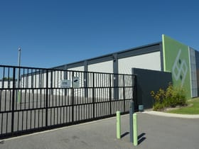 Factory, Warehouse & Industrial commercial property sold at 6/10 Helmshore Way Port Kennedy WA 6172