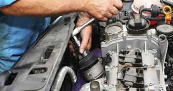 Mechanical Repair Business in Kingsbury