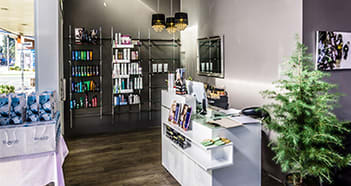 Beauty Salon Business in Berwick