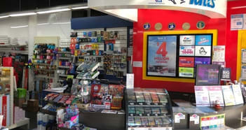Newsagency Business in South Yarra