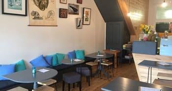 Cafe & Coffee Shop Business in Kyneton