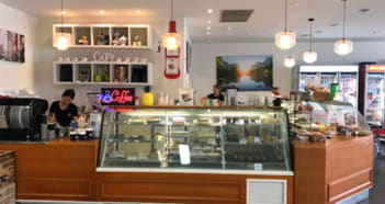 Cafe & Coffee Shop Business in Sunbury