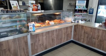Catering Business in Tullamarine