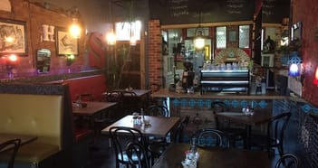 Restaurant Business in Prahran