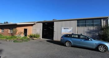 Industrial & Manufacturing Business in Bendigo
