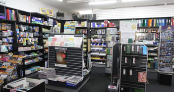 Retail Business in Kerang