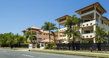Resort Business in Cairns North