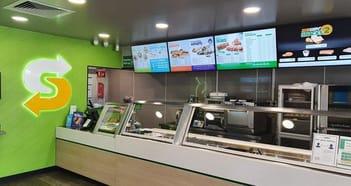 Takeaway Food Business in Nambour