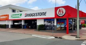 Accessories & Parts Business in Mackay