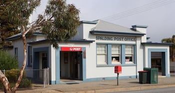 Post Offices Business in Spalding